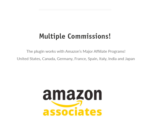 Azonberg - Gutenberg Amazon Affiliates Embed - 5