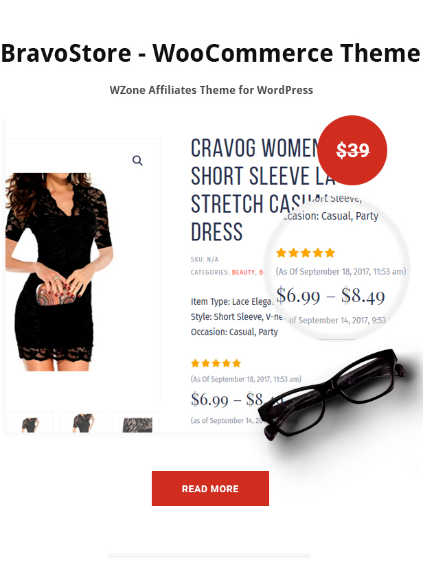 Woocommerce Mega Affiliates Bundle Pack WordPress Plugin