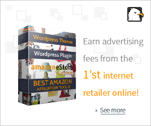 Earn advertising fees from the internet retailer online! Sec more