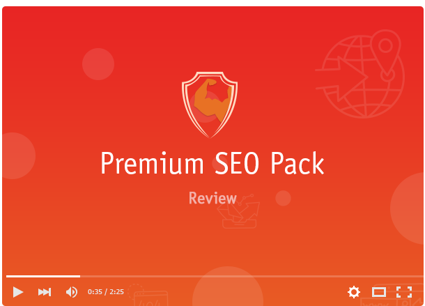 Premium SEO Pack – WordPress Plugin - 1