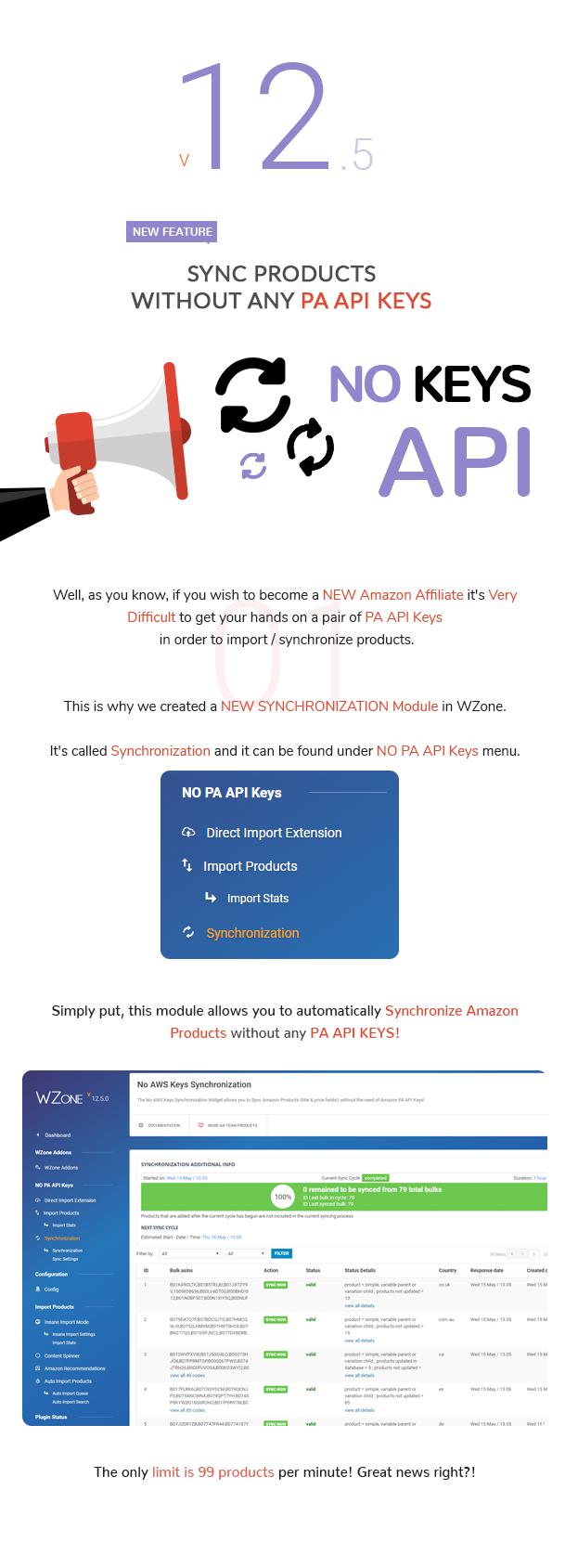 WooCommerce Amazon Affiliates - WordPress Plugin - 8