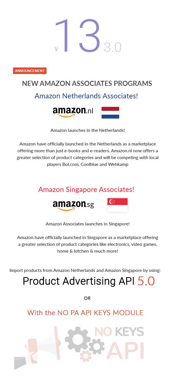 WooCommerce Amazon Affiliates - WordPress Plugin - 4